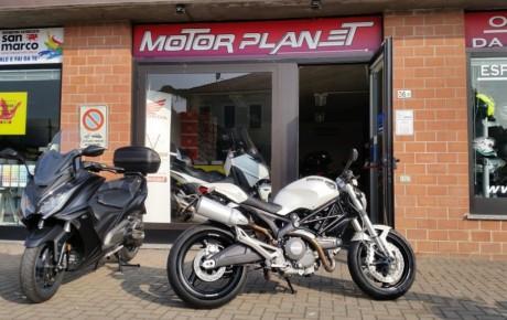 Ducati monster plus 696